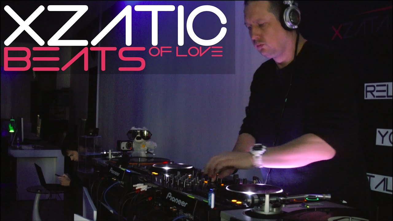 Xzatic Beats Of Love 18